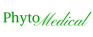 Phytomedical logo large transparent background