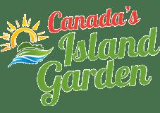 Canadas Island Garden Logo