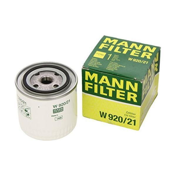MANN-FILTER W 920/21 упаковка