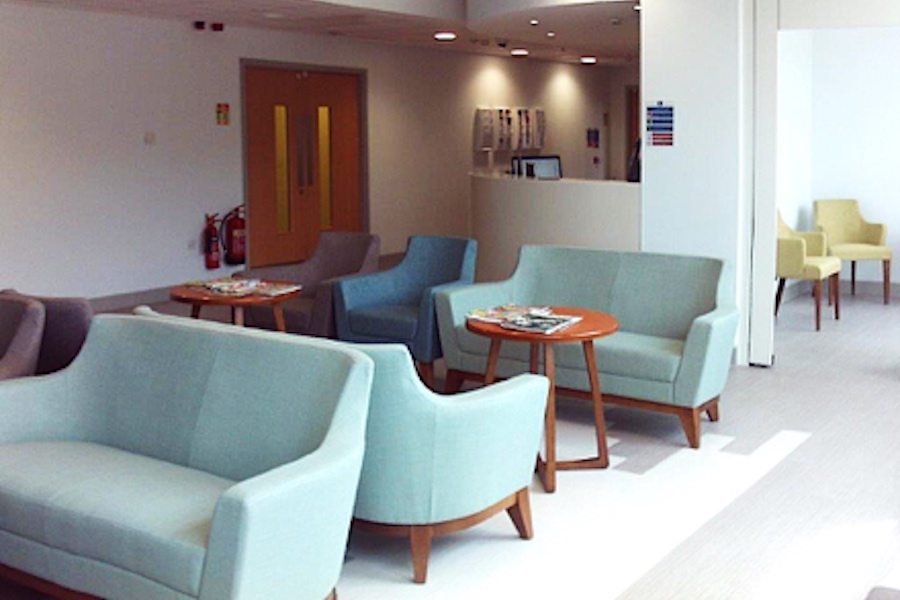 Eastbourne Radiotherapy Centre