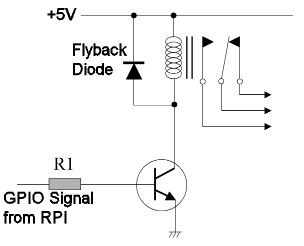 Banner Solid State Relay Wiring Diagram Solid State Relay