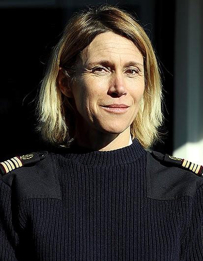 Marion Trousselard