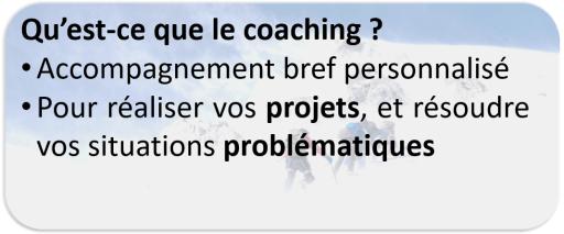 qu'est-ce que le coaching TCC ?