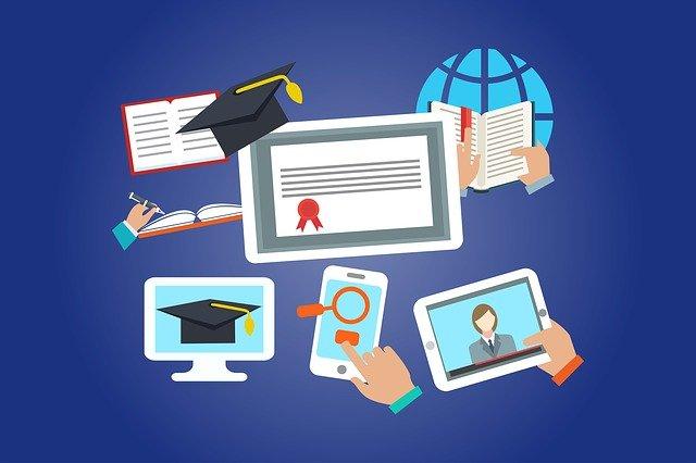 apprentissage numérique