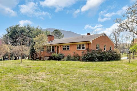 botetourt county va homes for sale