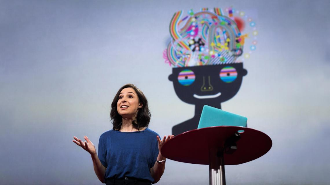 Manoush Zomorodi How Boredom Can Lead To Your Most Brilliant Ideas Ted Talk Ted Com