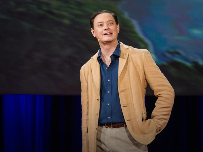 Andrew Solomon TED talk
