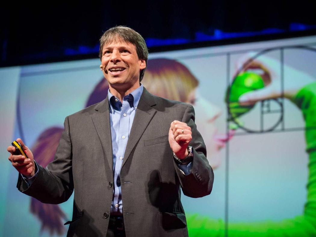 Arthur Benjamin About Fibonacci Numbers Mental