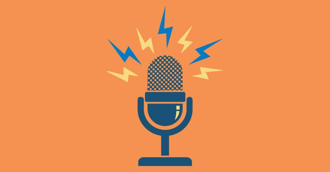 Talks For Podcast Lovers Ted Talks