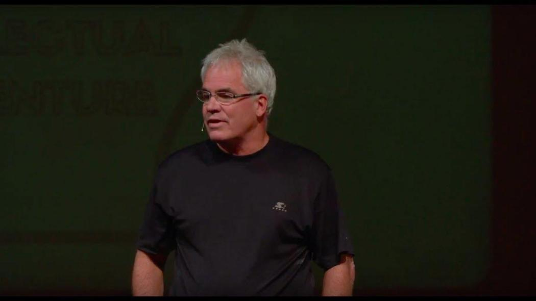 David Groth: The Importance of Play in Education | TED Talk