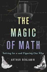 Arthur Benjamin The Magic Of Fibonacci Numbers Ted Talk