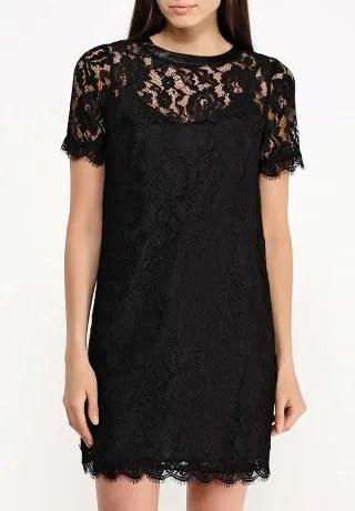 Платье RAMONA DRESS