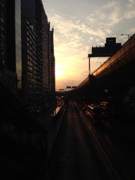 MTR Exit Central