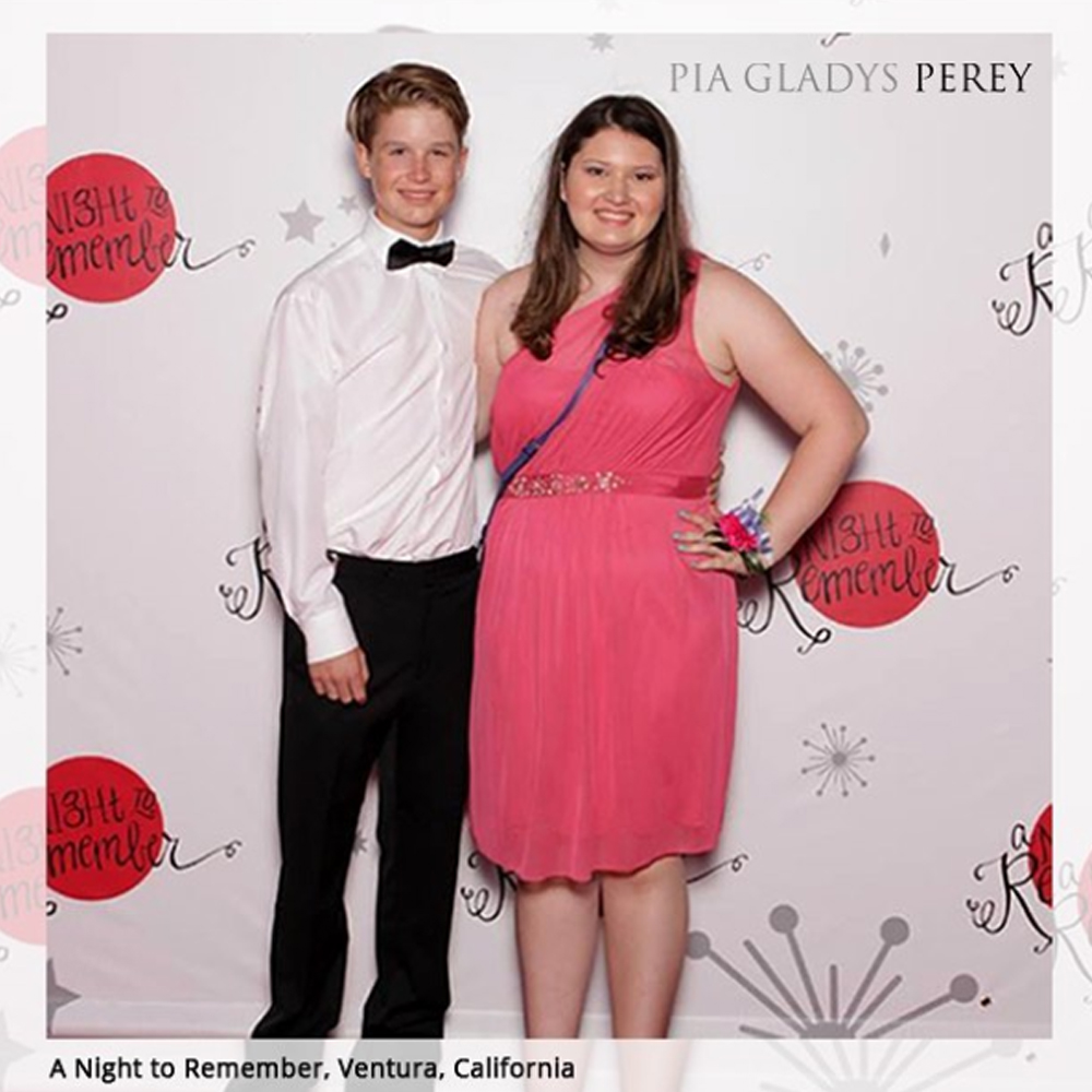 PGP is happy to be part of 'A Night to Remember Prom', an event hosted by the Mission Church, honoring students with special needs held in Ventura, California