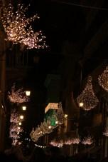 A saturday on Via Condotti