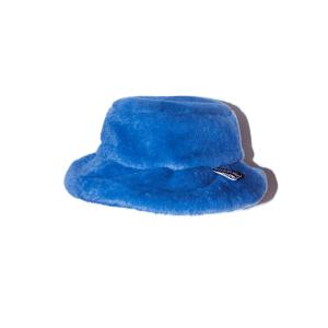 Blue Puff