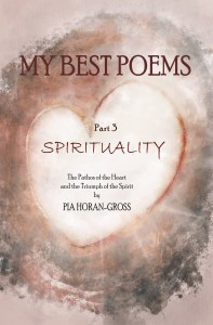 MY BEST POEMS – Part 3 SPIRITUALITY