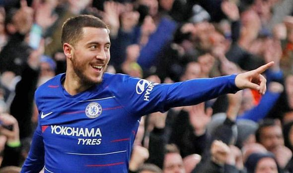 Terry harap Hazard Bertahan di The Blues