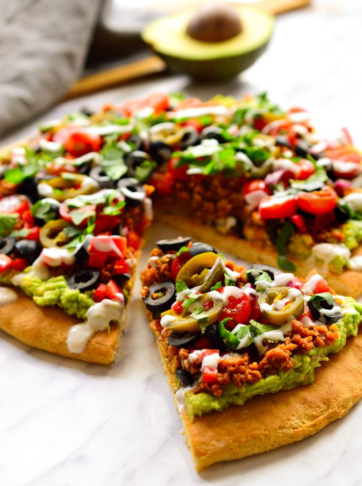 Pizza Sangat Bagus Untuk Kesehatan