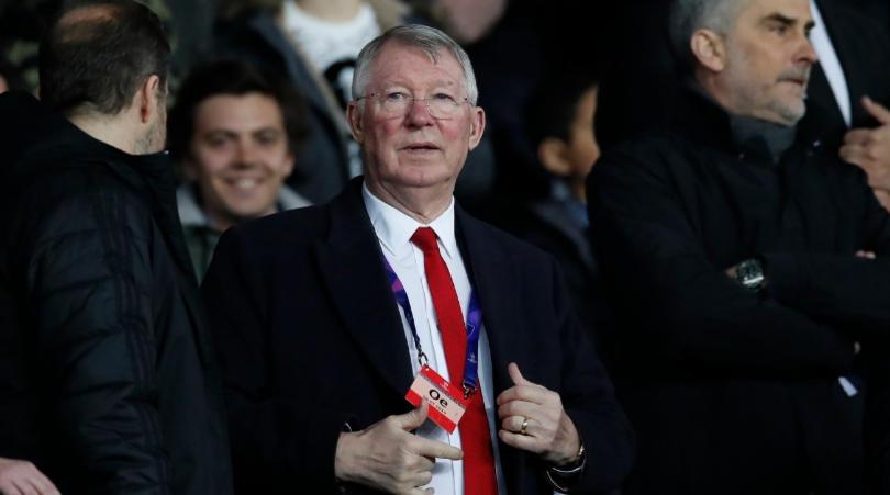 Ferguson Memprediksi Bahwa Liverpool akan Menjuarai Premier League Musim ini