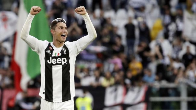 Bintang pesepakbola, Cristiano Ronaldo dikabarkan memberikan aura ataupun pengaruh negatif untuk skuatnya sendiri, Juventus