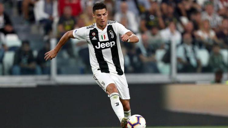 Ronaldo Memiliki Pengaruh Negatif Untuk Skuat Juventus