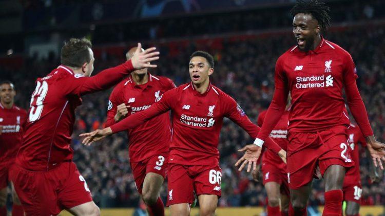 Kemenangan Telak Liverpool Berhasil Menarik Perhatian Dunia