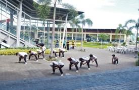 Greyhound Dance Company