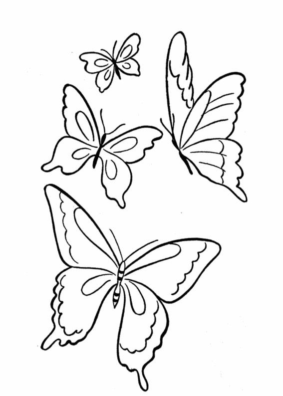 170 Disegni di Primavera da Colorare per Bambini