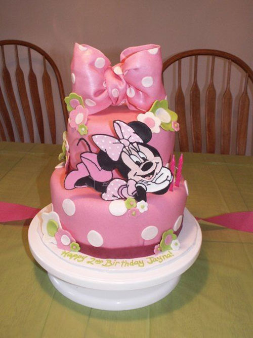 70 Torte di Minnie per Compleanni di Bambine  PianetaBambiniit