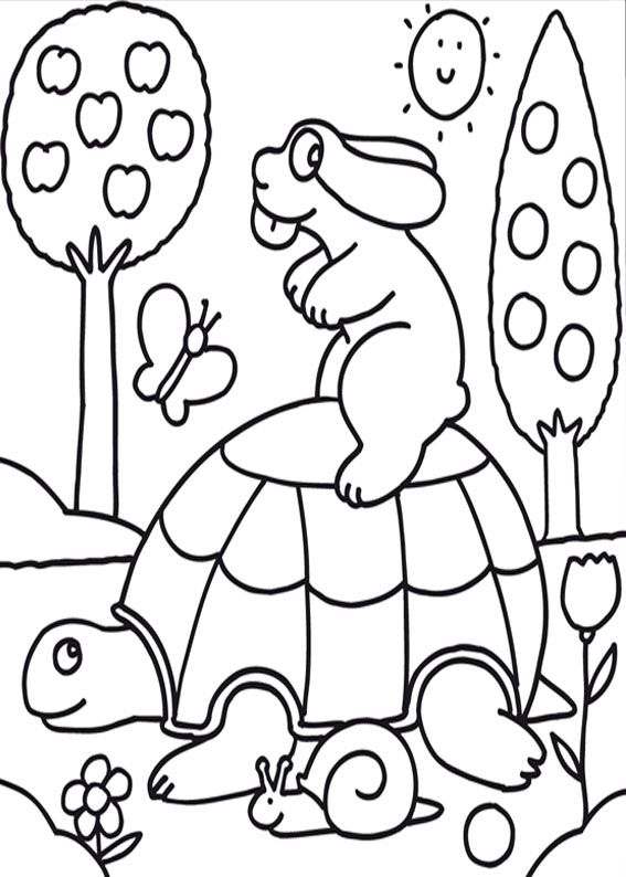 Folk, Coloring and Illustrations on Pinterest