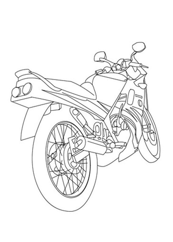 dare disegni da colorare auto electrical wiring diagram Bryant Evolution Control Thermostat 30 disegni di moto da st are e colorare