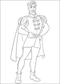 Disegni di Tiana de La Principessa e il Ranocchio da ...