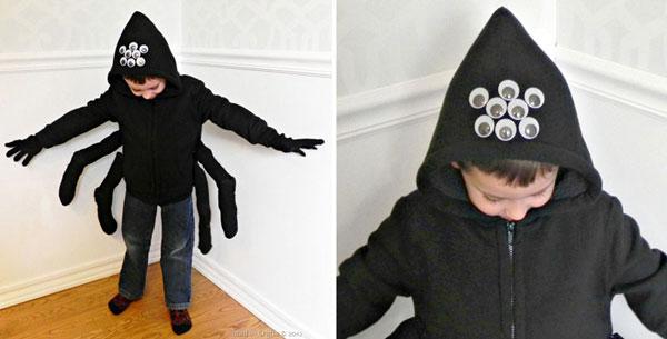30 Costumi Fai Da Te per Bambini Semplici da Realizzare  PianetaBambiniit