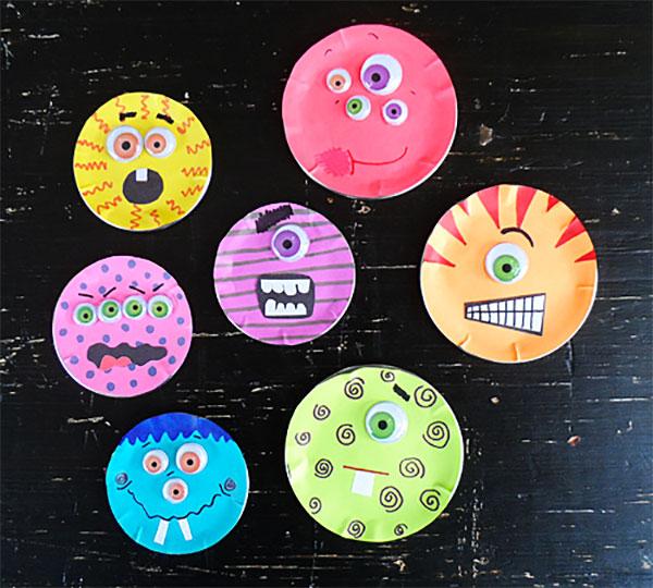 20 Idee per Lavoretti con CD Riciclati per Bambini  PianetaBambiniit