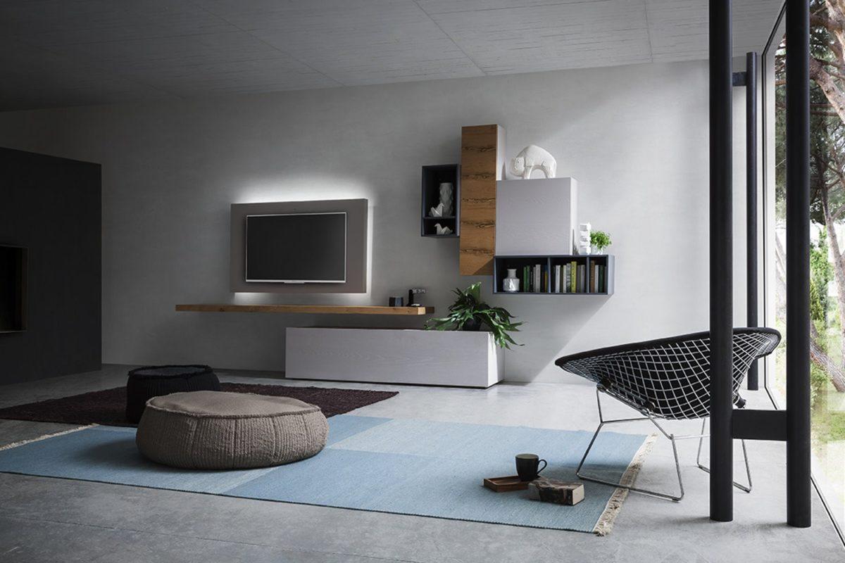 Soluzioni arredo soggiorno dividere cucina e soggiorno cose di casa