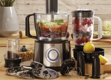 Il Miglior Robot Da Cucina | Miglior Robot Da Cucina Bosch Styline ...