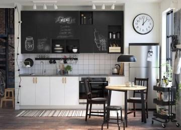 Cucine Acciaio Ikea | Cucine In Acciaio Ikea Decorazioni Per La Casa ...