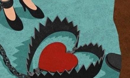 AMORE: LEGAME O DIPENDENZA? COME RICONOSCERE LA DIPENDENZA AFFETTIVA