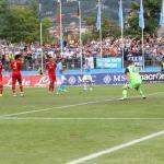 """Nagelsmann dopo il ko con il Napoli: """"Non siamo contenti. Noi meglio di loro nel primo tempo"""""""