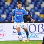 """Di Lorenzo:""""Contento di rappresentare il Napoli in Nazionale"""""""