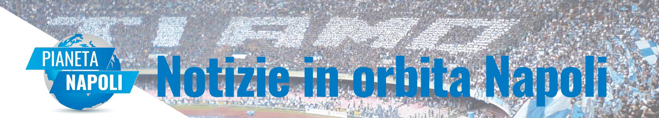 Pianeta Napoli. Notizie in Orbita Napoli