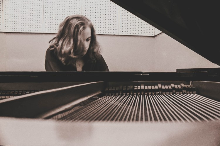 Awesome Women Composers Part 3: Works for Piano and