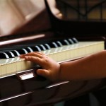 初心者がピアノを早く上達するためには?良いコツってないの?