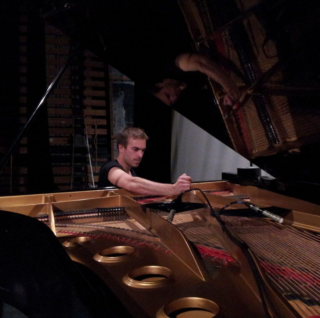 Accordage de pianos Savoie, Haute-Savoie, Ain