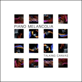 piano melancolia - Talking Canvas
