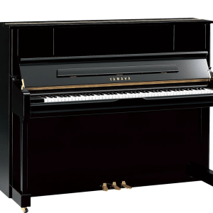 Yamaha Upright Piano U1JPE