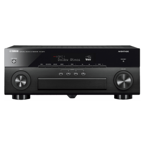 Yamaha MusicCast RX-A1060