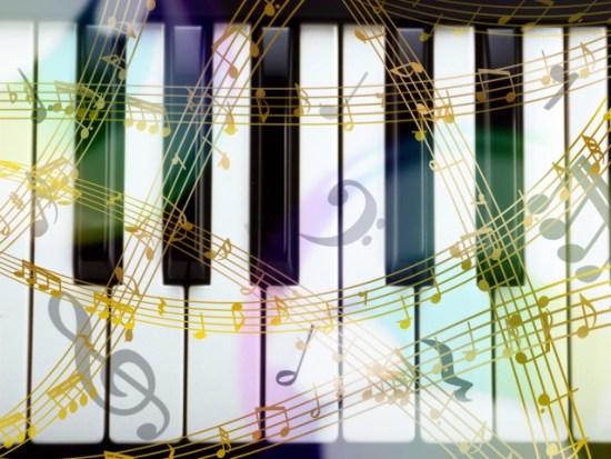 ピアノソナタ