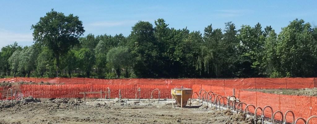Piano Operativo di Sicurezza, pos, cantiere, imprese, lavori, recinzione di cantiere, scavi, lavori, sicurezza, salute, piano b